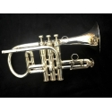 BOOSEY & HAWKES Cornet  Eb Model Souvereign