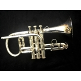 BOOSEY & HAWKES Cornet  in Eb Model Souvereign
