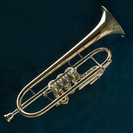 TR-302 C Trumpet