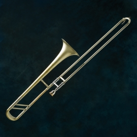 SL-127 Bb Tenor Trombone 'Jazz'