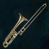 SL-580Bb/F/D Bass Trombone