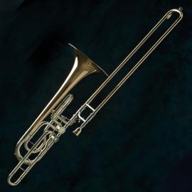 SL-570 Bb/F/Eb Bass Trombone