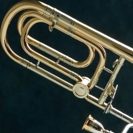 SL-250 Bb/F Tenor Trombone