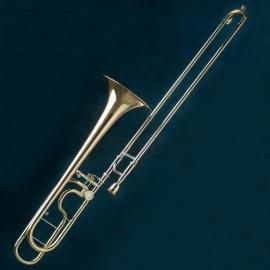 SL-242 Bb/F Tenor Trombone