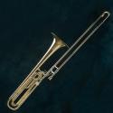SL-600 F/D(Eb)/Bb Contrabass Trombone