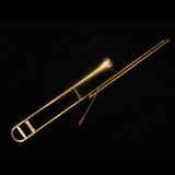 SL-840 F-Bass-Baroque Trombone