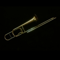 SL 720 Eb/Bb Alto Trombone