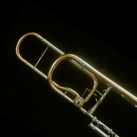 SL 740 F/C-Alto Trombone