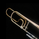 SL-410 Bb/F Bass Trombone