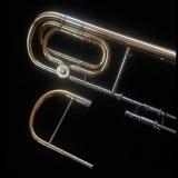 SL-270 Bb/F Tenor Trombone