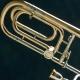 SL 210 Bb/F Tenor Trombone