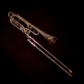 SL-450 Bb/F/D (Eb)Bass Trombone
