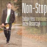CD NON-STOP Zoltan Kiss