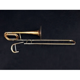 (No Name)  Tenor Trombone Bb