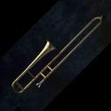 Baroque Trombones