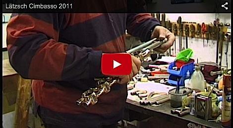 Promo Lätzsch Custom Brass