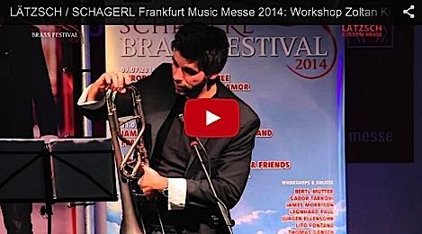 Musikmesse Frankfurt 2014 (2)