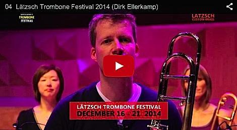 Promo Festival 2014 Dirk Ellerkamp (2014)
