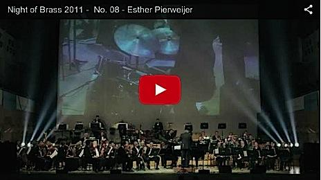 Night of Brass 2011 -  Esther Pierweijer