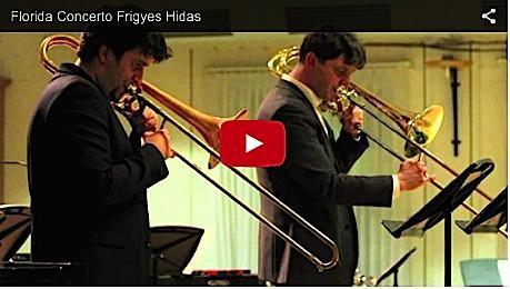 Florida Concerto Frigyes Hidas
