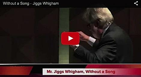 Without a Song - Jiggs Whigham