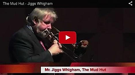 The Mud Hut - Jiggs Whigham