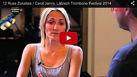Trailer Russ & Carol Festival 2014.